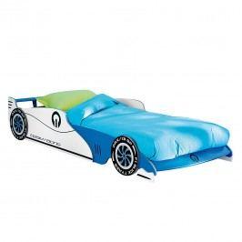 Autobett Grand Prix - Blau, Kids Club Collection