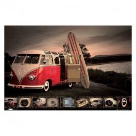 Bild Volkswagen Bulli IV, Reinders