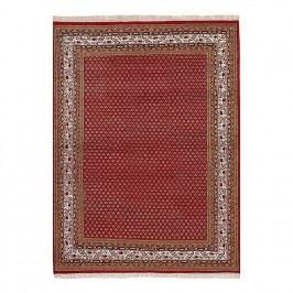 Teppich Sarough Mir - Rot - 200cm x 300cm, Parwis