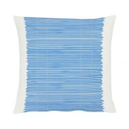 Kissen Loft - Blau - 48 x 48 cm, Apelt