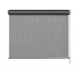 Designrollo Cool Grau - 140x160 cm, mydeco