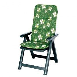 Klappstuhl Santiago - Kunststoff - Grün, Best Freizeitmöbel