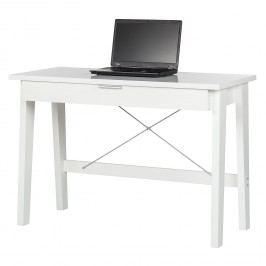 Schreibtisch Agency III - Weiß, Fredriks