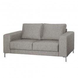 Sofa Summer (2-Sitzer) - Webstoff - Hellgrau, Fredriks