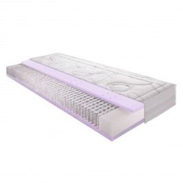 7-Zonen Micro-Taschenfederkern Gel-Matratze Sleep Gel 4 - 160 x 200cm - H3 ab 80 kg, Breckle