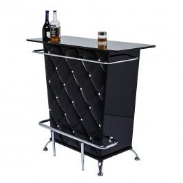 Bar Lady Rock - Schwarz, Kare Design