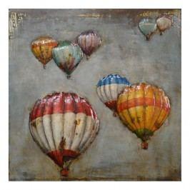 Bild Heißluftballons, Kayoom