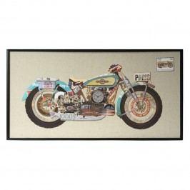 Bild Motorrad colorful I, Kayoom