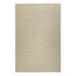Teppich Rainbow Kelim handgewebt - Baumwollstoff - Beige - 130 x 190 cm, Esprit Home