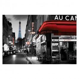 Bild Paris Street, Reinders