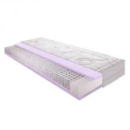 7-Zonen Micro-Taschenfederkern Gel-Matratze Sleep Gel 4 - 120 x 200cm - H2 bis 80 kg, Breckle