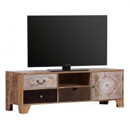 home24 TV-Lowboard Curenna