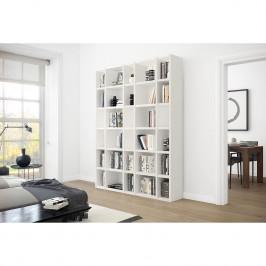 home24 Bücherregal Emporior XV