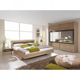 home24 Schlafzimmerset Venlo (4-teilig)