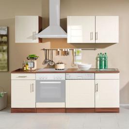 home24 Küchenzeile Nevada II