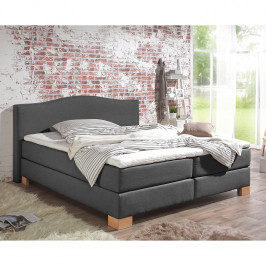 home24 Boxspringbett Bottna