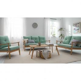 home24 Sofa Benson II (3-Sitzer)