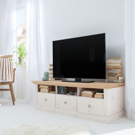 home24 TV-Lowboard Lyngby