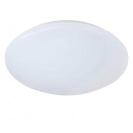home24 LED-Deckenleuchte Putz II