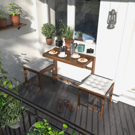 home24 Balkonset Mimo I