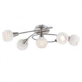 home24 LED-Deckenleuchte Elliott IV