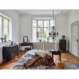 home24 Schminktisch Baroque