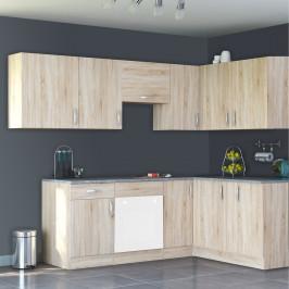 home24 Küchenzeile Braden VI (9-teilig)