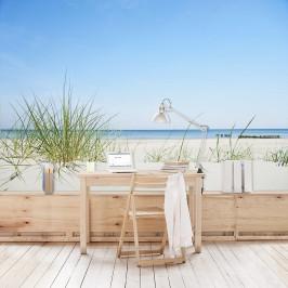 home24 Vliestapete Ostseeküste