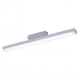 home24 LED-Deckenleuchte Livaro