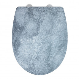 home24 WC-Sitz Cement