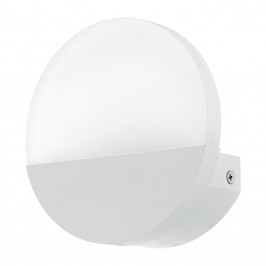 home24 LED-Wandleuchte Metrass II
