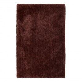 Teppich Relaxx - Kunstfaser - Rostbraun - 70 x 140 cm, Esprit Home