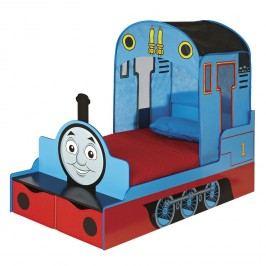 Lokomotivenbett Thomas die Lokomotive, Worlds Apart