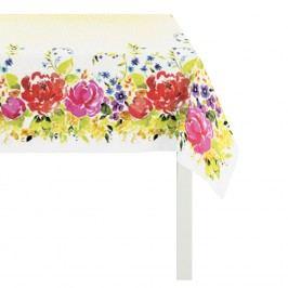 Tischdecke Summer Garden IV - Multicolor - 150 x 250 cm, Apelt