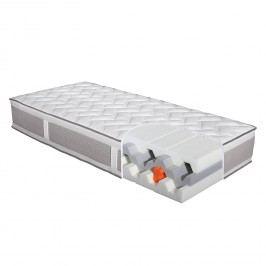Kaltschaummatratze Octo Genius - 90 x 200cm - H2 bis 80 kg, Hn8 Schlafsysteme