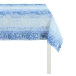 Tischdecke Summer Garden II - Blau - 130 x 130 cm, Apelt