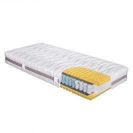 Tonnentaschenfederkernmatratze Evolution - 90 x 190cm - H3 ab 80 kg, Hn8 Schlafsysteme