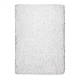 Teppich Flocatic Uni (handgetuftet) - Kunstfaser - Weiß - 120 x 180 cm, Tom Tailor