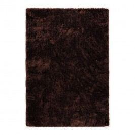 Teppich Soft Square - Choco - Maße: 50 x 80 cm, Tom Tailor