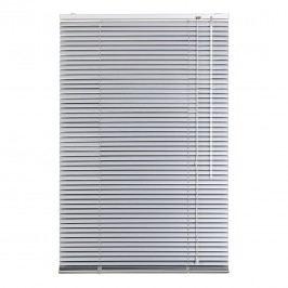 Jalousie Klemmfix II - Aluminium - Silber - 40 x 60 cm, Lichtblick