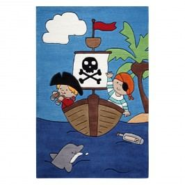 Kinderteppich Pirate Kids - 110 x 170 cm, SMART KIDS