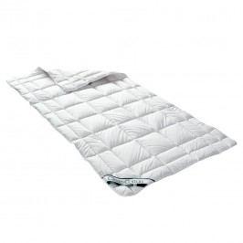 Spannauflage Clean Cotton - Baumwollfüllung - 200 x 200 cm, Badenia