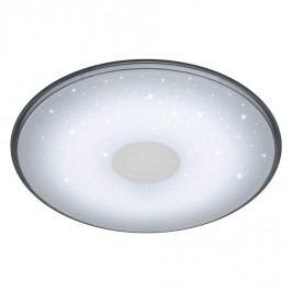 EEK A+, LED-Deckenleuchte Shogun - Acrylglas / Metall - 1-flammig, Trio