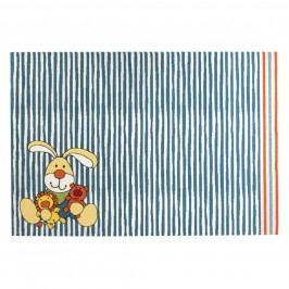 Kinderteppich Semmel Bunny - Beige - 120 x 170 cm, Sigikid