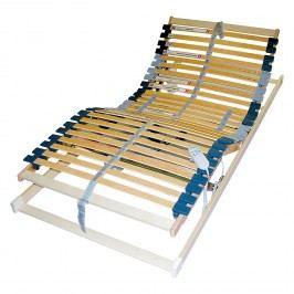 f.a.n. Punktoflex Lattenrost (elektrisch) - 80 x 200cm, f.a.n.