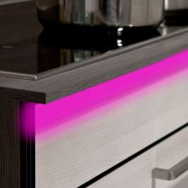 EEK A+, RGB-LED-Flexband Led-Flex - 60-flammig, Nino Leuchten