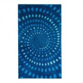 Badematte Mauritius I - Blau - 60 x 60 cm, Schöner Wohnen Kollektion