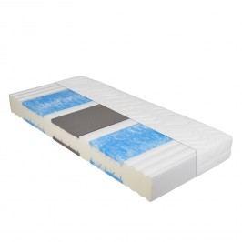 7-Zonen Komfortschaummatratze Dynamic Gel Top - 80 x 200cm - H3 ab 80 kg, BeCo