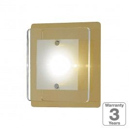 EEK A+, LED-Wandleuchte Lene - 1-flammig, Honsel