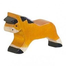 Kindermöbelknopf - Pferd, Pinolino